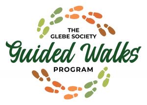 The Glebe Society Guided Walks Program