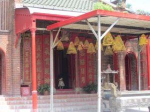 Sze-Yup-Temple