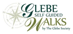 Glebe Self Guided Walks by The Glebe Society