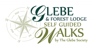 Glebe and Forest Lodge Self Guided Walks by The Glebe Society