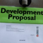 Supplementary Submission to Council re Harold Park