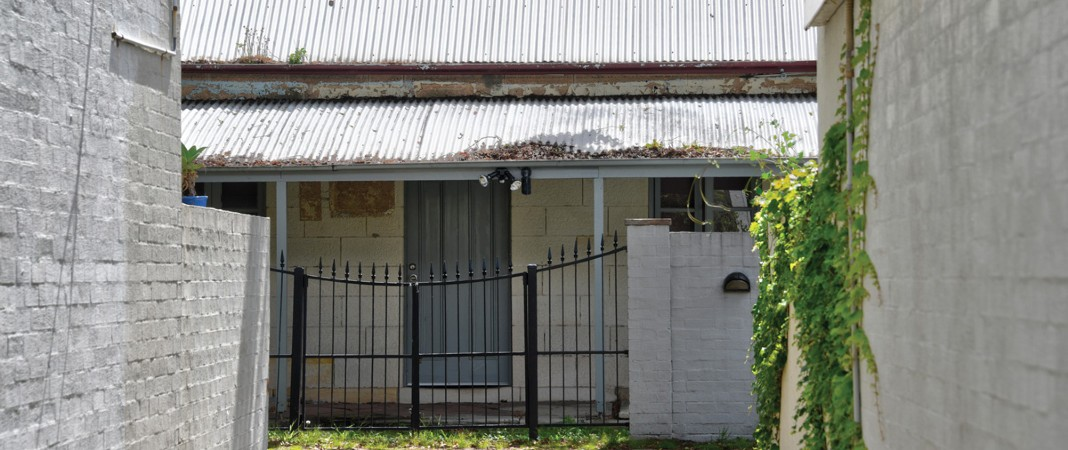 Yelvertoft 75 Hereford Street Glebe